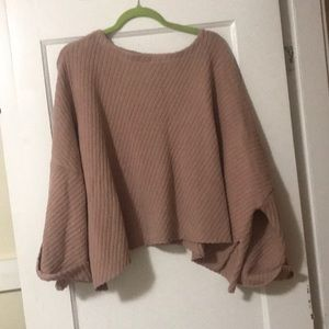 Free People Baggy Sweater